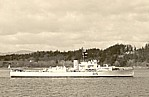 HMCS New Glasgow, DND photo