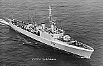 HMCS Saskatchewan, DND photo