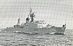 HMCS Algonquin, DND photo
