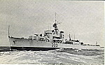 HMCS Beacon Hill, DND photo