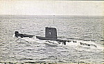 HMCS Ojibwa, DND photo