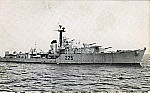 HMCS Sioux, DND photo