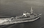 HMCS St Laurent, DND photo