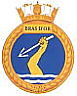 HMCS Bras d'Or badge